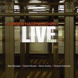 Jürgen Hagenlocher, Alex Spipiagin, David Kikoski, Boris Kozlov & Donald Edwards 歌手頭像