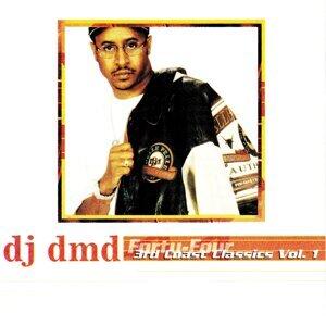 DJ DMD 歌手頭像