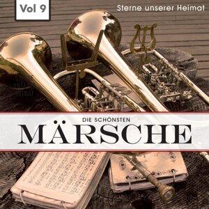 Das Heeresmusikkorps der 1. Gebirgsdivision Garmisch-Partenkirchen 歌手頭像
