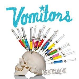 Vomitors 歌手頭像