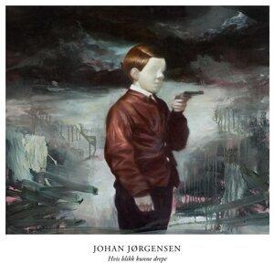 Johan Jørgensen 歌手頭像