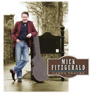 Mick Fitzgerald 歌手頭像
