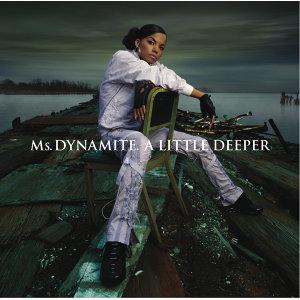 Ms.Dynamite (炸藥小姐) 歌手頭像