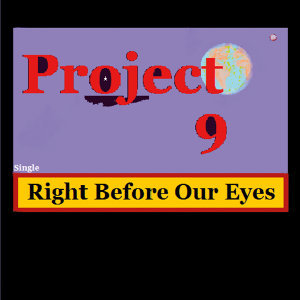 Project 9 歌手頭像