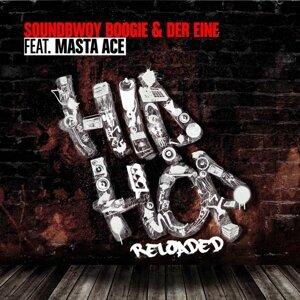 Soundbwoy Boogie & Der E1ne feat. Masta Ace 歌手頭像