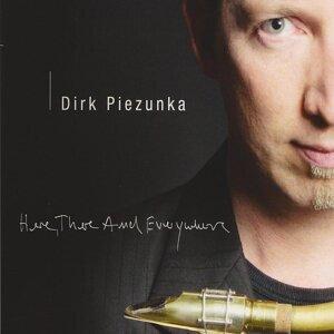 Dirk Piezunka 歌手頭像