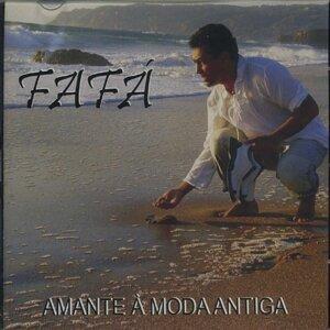 Fafa 歌手頭像