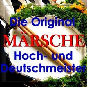 Die Original Hoch-und Deutschmeister 歌手頭像