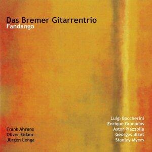 Das Bremer Gitarrentrio 歌手頭像