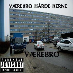 Værebro Hårde Kerne 歌手頭像