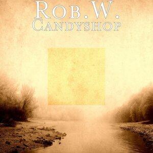 Rob.W. 歌手頭像