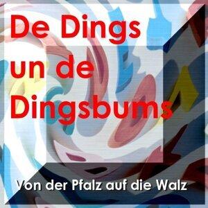 De Dings Un De Dingsbums 歌手頭像