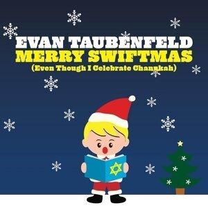 Evan Taubenfeld 歌手頭像