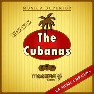 The Cubanas 歌手頭像