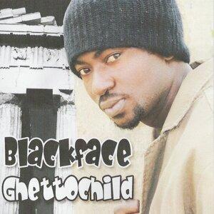 Blackface 歌手頭像