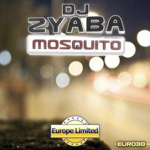 DJ Zyaba 歌手頭像