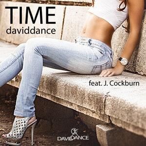 Daviddance featuring J. Cockburn 歌手頭像