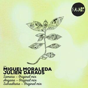 Miguel Moraleda & Julien Daraus 歌手頭像