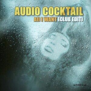 Audio Cocktail 歌手頭像