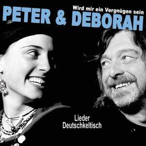 Peter & Deborah 歌手頭像