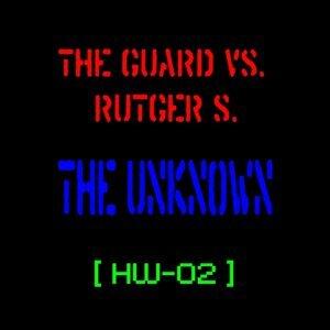 Rutger S. & The Guard 歌手頭像