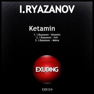 I.Ryazanov 歌手頭像
