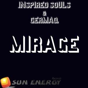 Inspired Souls & Germaq & Inspired Souls, Germaq 歌手頭像