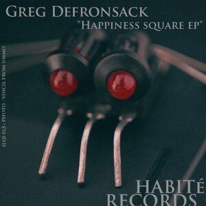 Greg De Fronsack 歌手頭像