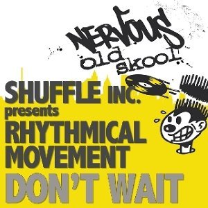Shuffle Inc Presents Rhythmical Movement 歌手頭像