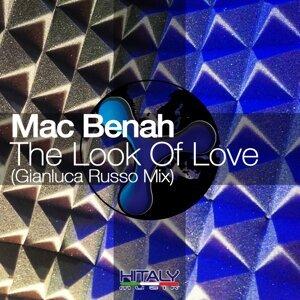 Mac Benah 歌手頭像