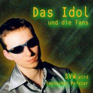 Das Idol & die Fans 歌手頭像