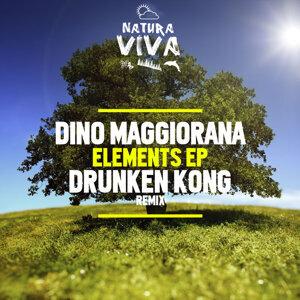 Dino Maggiorana 歌手頭像
