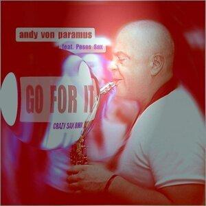 Andy Von Paramus feat. Pesos Sax 歌手頭像