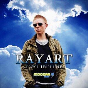 Rayart 歌手頭像