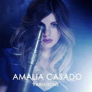 Amalia Casado 歌手頭像