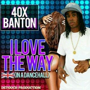 4ox Banton 歌手頭像