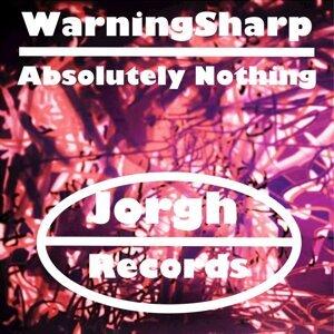 WarningSharp 歌手頭像