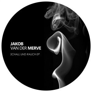 Jakob Van Der Merve 歌手頭像