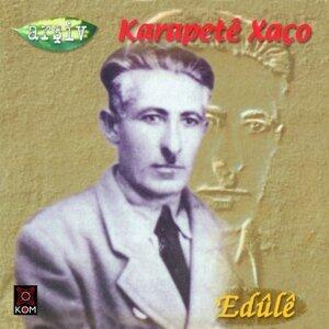Karapete Xaço 歌手頭像