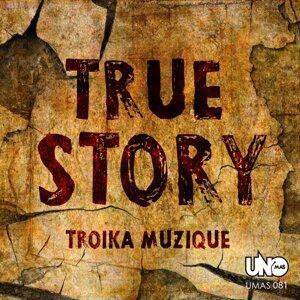 Troika Muzique 歌手頭像