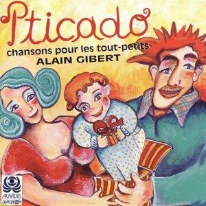 Alain Gibert 歌手頭像