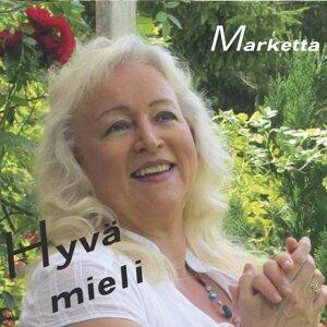 Marketta Korpi 歌手頭像