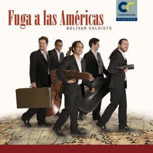 Bolivar Soloists 歌手頭像