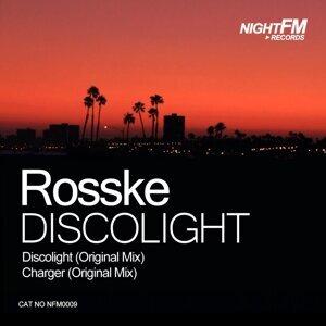 Rosske 歌手頭像
