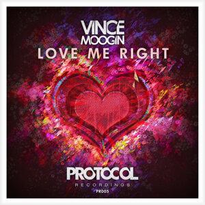 Vince Moogin 歌手頭像