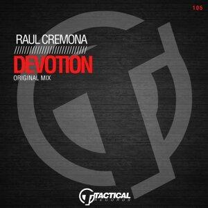 Raul Cremona 歌手頭像