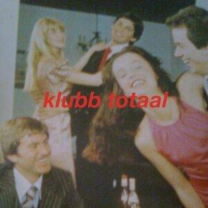 Klubb Totaal 歌手頭像