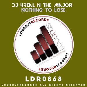 DJ 4Real N The Major 歌手頭像