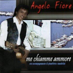 Angelo Fiore 歌手頭像