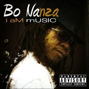 Bo Nanza 歌手頭像